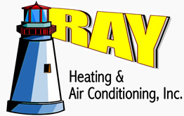 Ray Heating & A/C