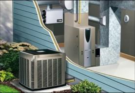 Hybrid Heat Pumps