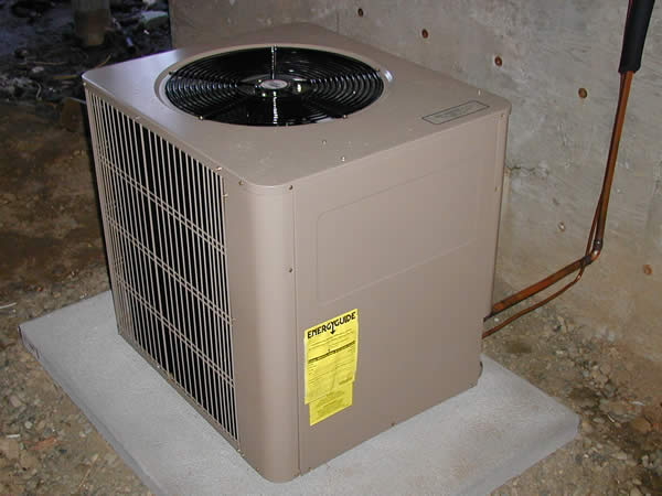Air Conditioners by Ray Heating & A/C