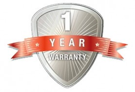 One-Year Warranty