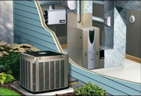 Hybrid Heat Pumps